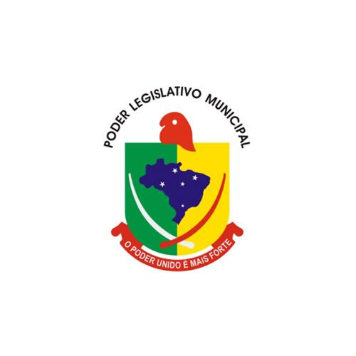 App da Câmara Municipal de Piraúba