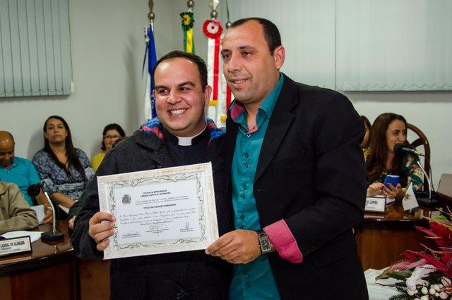 PADRE MARCIO ARTHUR JUNIOR