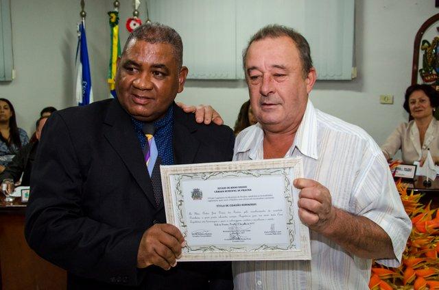 PASTOR JOSE DIMAS DOS SANTOS